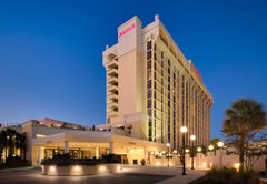 The Charleston Marriott will be the host site of the 2017 PURE Annual Shareholders' Meeting on Feb. 26-27.