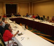 Second Quarter 2012 Board Meeting